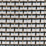stainless steel wire mesh - 3mm holes, 1mm wire